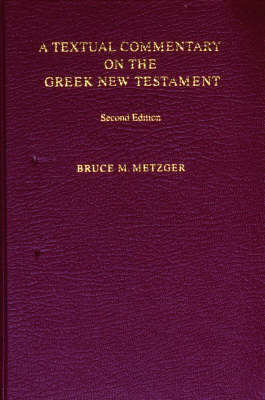 Concise Greek-English Dictionary of the New Testament (Hardback)