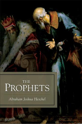 The Prophets (Hardback)