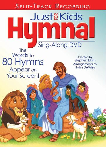 The Kids Hymnal: 80 Songs and Hymns (DVD video)