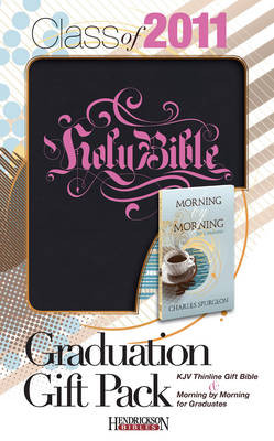 Morning by Morning: Graduation Gift Pack