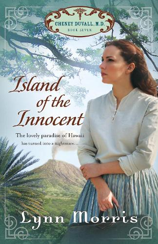 Island of the Innocent - Cheney Duvall MD Series 7 (Paperback)