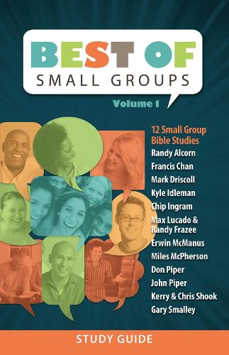 The Best of Small Groups: Study Guide v. 1 (Paperback)