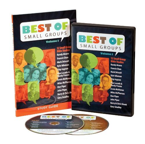 Best of Small Groups, Volume 1 - Best of Small Groups (Hardback)