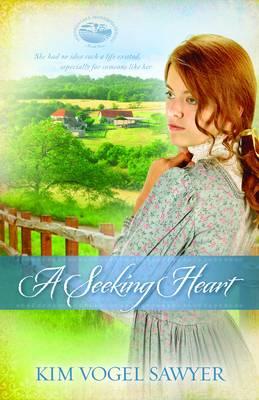 A Seeking Heart - Mountain Lake Minnesota, a Trilogy Bk. 1 (Paperback)