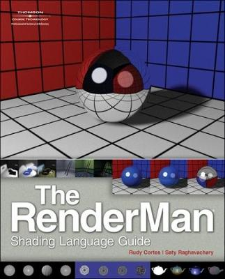 The RenderMan Shading Language Guide (Paperback)