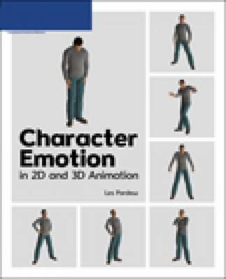 Character Emotion in 2D and 3D Animation