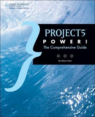 Project5 Power! (Paperback)