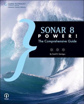 Sonar 8 Power! (Paperback)