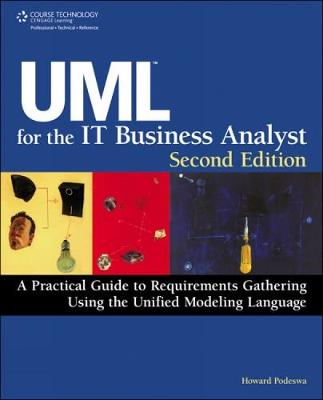UML For The IT Business Analyst (Paperback)
