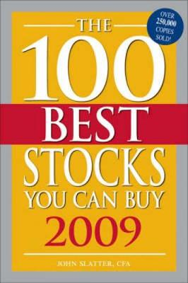 The 100 Best Stocks You Can Buy, 2009: Over 250,000 Copies Sold - Completely Updated - 100 Best Stocks (Paperback)