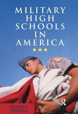 Military High Schools in America (Paperback)