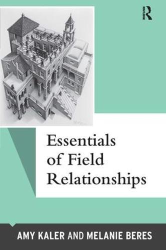 Essentials of Field Relationships - Qualitative Essentials (Hardback)