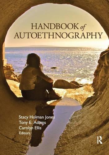 Handbook of Autoethnography (Paperback)