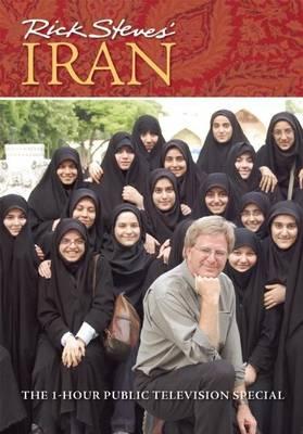 Rick Steves' Iran DVD (DVD video)