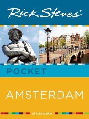 Rick Steves' Pocket Amsterdam (Paperback)