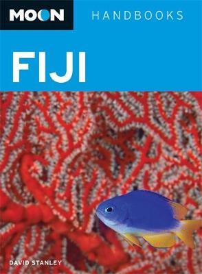 Moon Fiji (Ninth Edition) (Paperback)