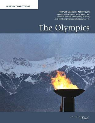 The Olympics - History Connections (Paperback)