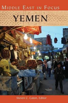Yemen - Nations in Focus (Hardback)