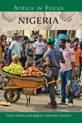 Nigeria - Nations in Focus (Hardback)