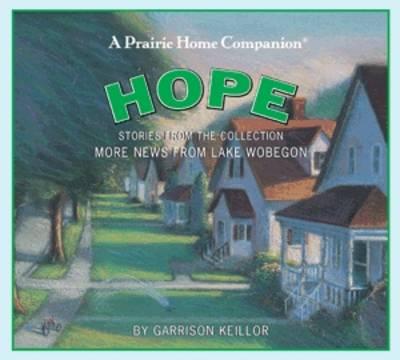 A Prairie Home Companion: Hope (CD-Audio)