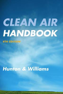 Clean Air Handbook (Paperback)