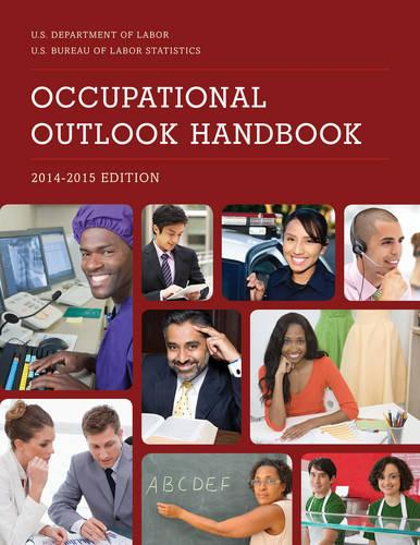 Occupational Outlook Handbook, 2014-2015 (Paperback)