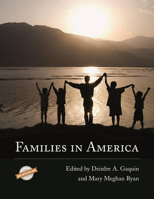 Families in America - County and City Extra Series (Hardback)