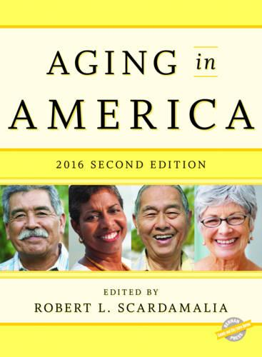 Aging in America - County and City Extra Series (Hardback)