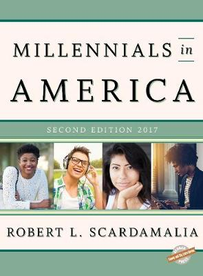 Millennials in America 2017 - County and City Extra Series (Hardback)