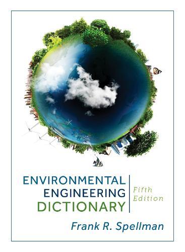 Environmental Engineering Dictionary (Hardback)