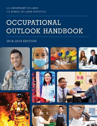 Occupational Outlook Handbook, 2018-2019 (Hardback)