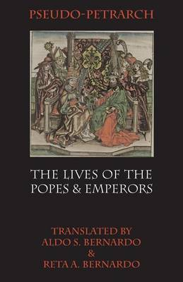 The Lives of the Popes and Emperors (Paperback)