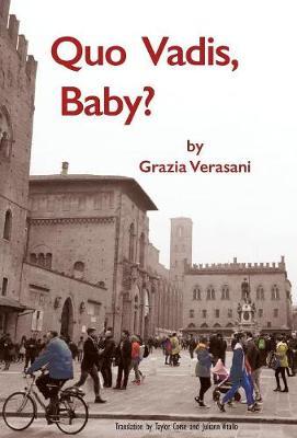 Quo vadis, baby? (Hardback)