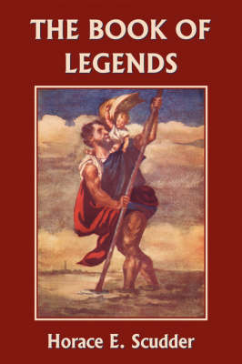 The Book of Legends (Paperback)
