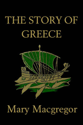 The Story of Greece (Paperback)