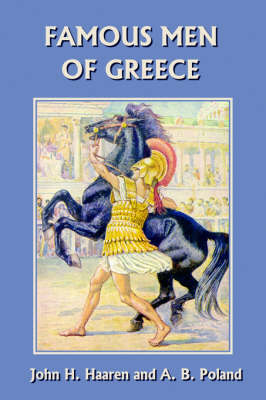 Famous Men of Greece (Paperback)