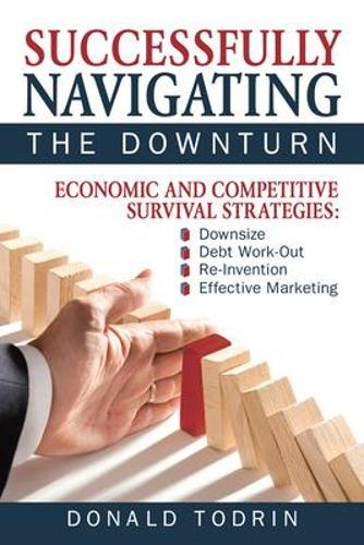 Successfully Navigating the Downturn: Economic and Competitive Survival Strategies (Paperback)