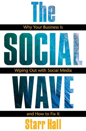 The Social Wave: Why Your Business is Wiping Out With Social Media and How to Fix It (Paperback)