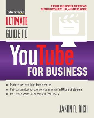 Ultimate Guide to YouTube for Business - Ultimate (Paperback)