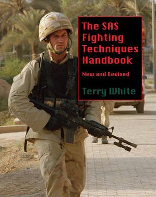 The SAS Fighting Techniques Handbook (Paperback)