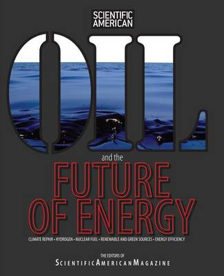 Oil and the Future of Energy: Climate Repair * Hydrogen * Nuclear Fuel * Renewable And Green Sources * Energy Efficiency (Paperback)