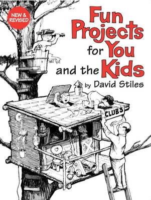 Fun Projects for You and the Kids (Paperback)
