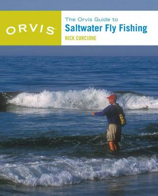 The Orvis Guide to Saltwater Fly Fishing - Orvis (Paperback)