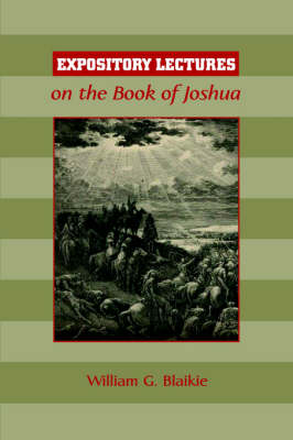 Expository Lectures on the Book of Joshua (Paperback)
