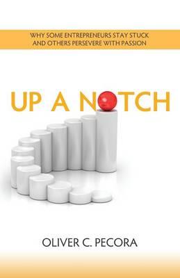 Up a Notch (Paperback)