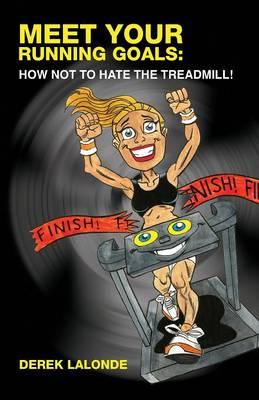 Meet Your Running Goals (Paperback)