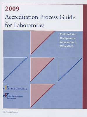 Accreditation Process Guide for Laboratories (Spiral bound)