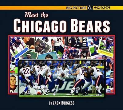 Meet the Chicago Bears (Hardback)