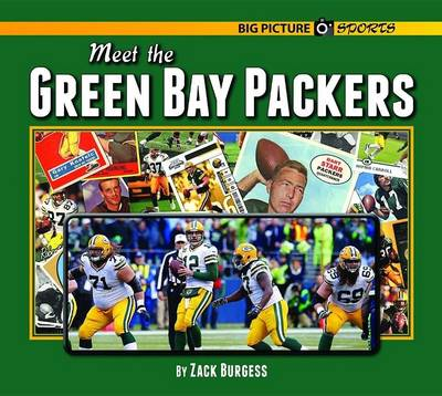 Meet the Green Bay Packers (Hardback)