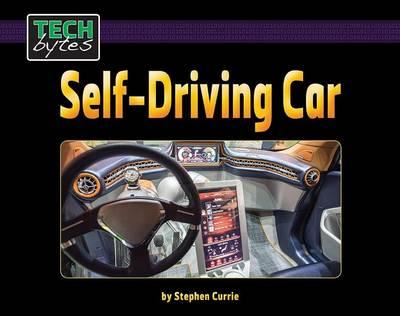 Self Drive Cars - Tech Bites (Hardback)